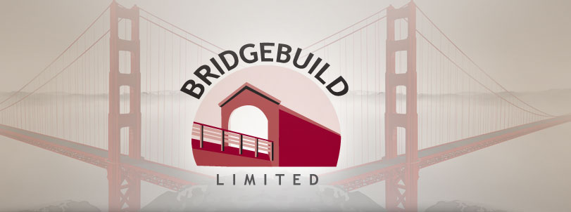 Bridge Build Logo Design